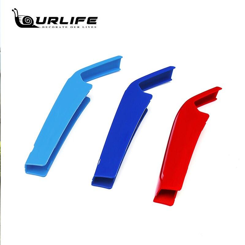 Цветные Чехлы для решетки радиатора гриля bmw 3 серии g20 g28