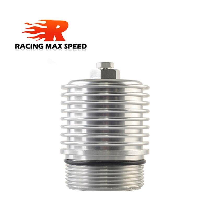 VAG DSG DQ250  gearbox Billet oil filter Housing upgrade heat sink for vw  SEAT SKODA audi 2.0 Liter TFSI (EA113 EA888) Motor