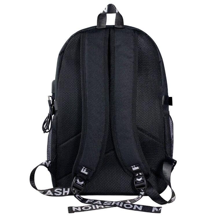 desenhos animados náilon mochila escolar sacos de