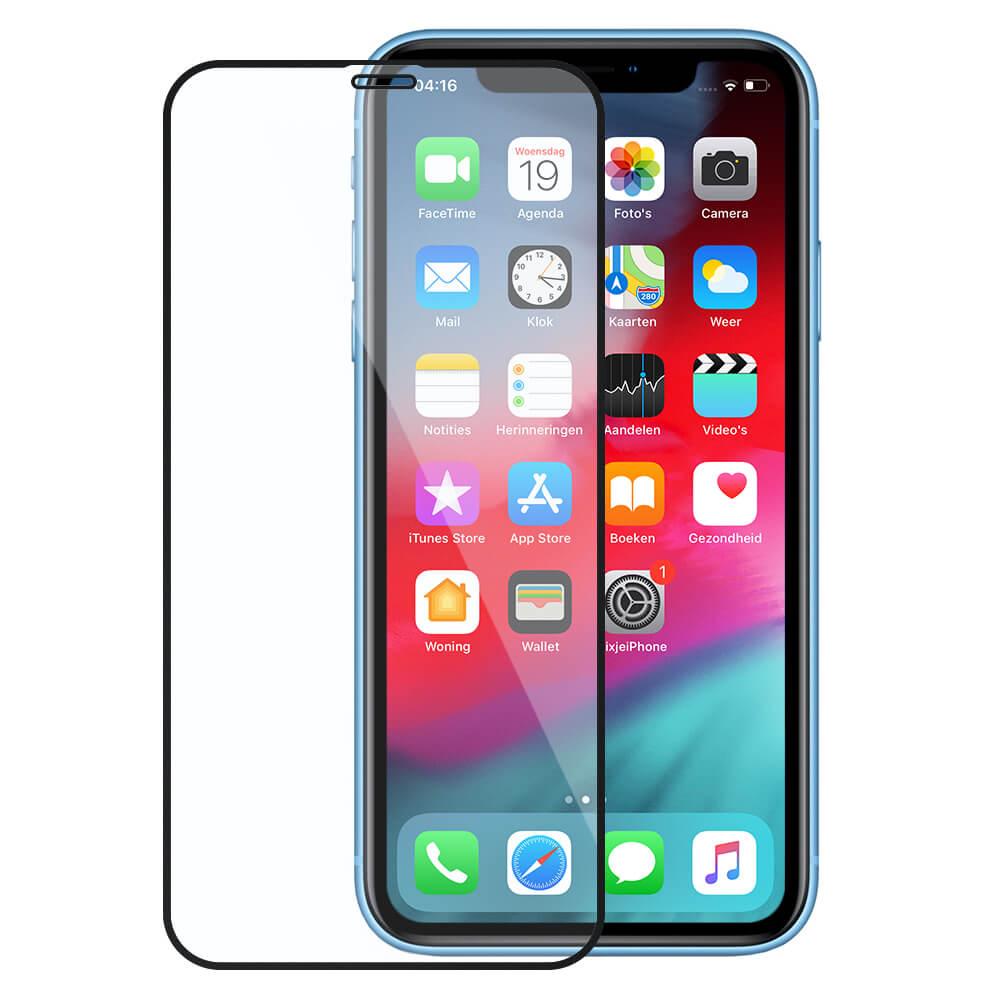 Full Glue Cover Tempered Glass 9H 3D For iphone x xs max xr original Screen Protector Film iPhoneX XSMax XR Xs X Toughened Glass