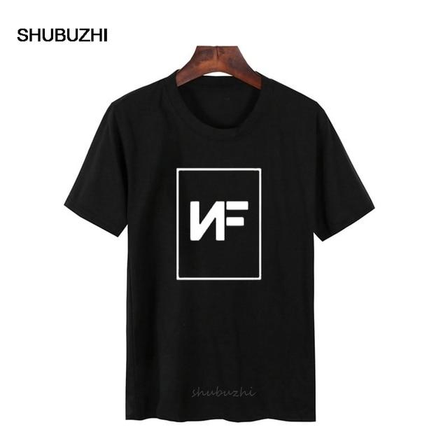 NF Short Sleeve Cotton T-Shirt O-Neck 1