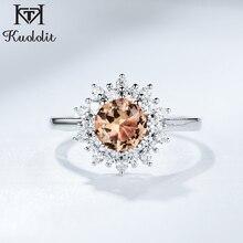 Kuololit sólido 925 anéis de prata esterlina para mulher menina diaspore zultanite sultanite pedra preciosa presente de natal parte jóias finas