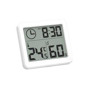 New Ultra-thin Digital Clocks