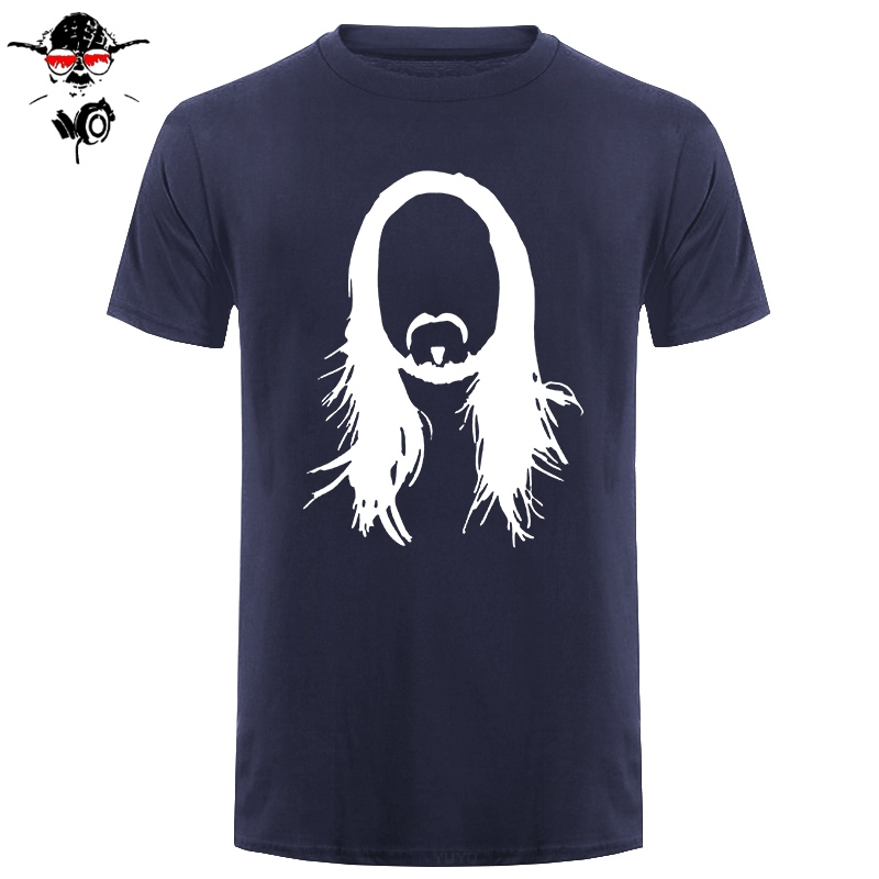 STEVE AOKI - Printed Mens T Shirt Graphic EDM House Music Festival Ibiza Electro TShirt Tee Shirt Unisex More Size and Colors image