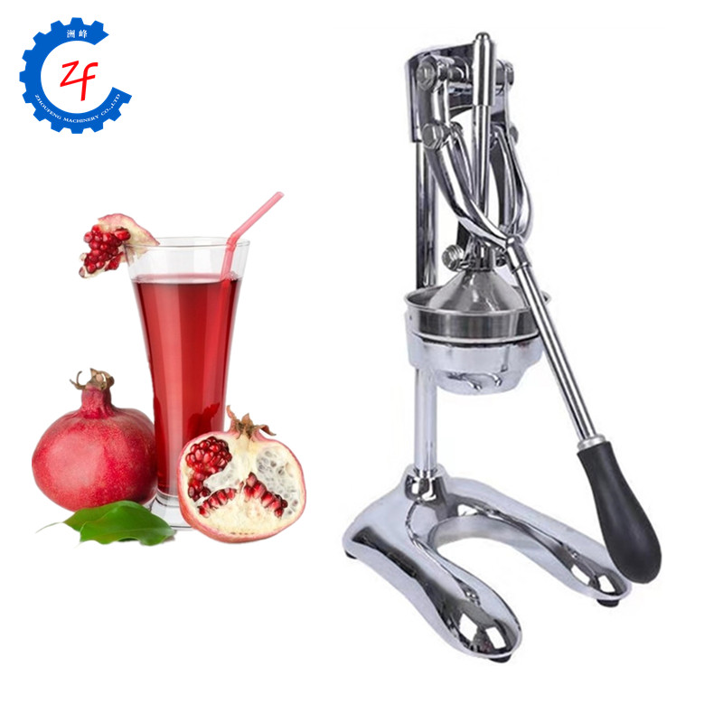 Steel, Hand, Juice, Machine, Manual, Lemon