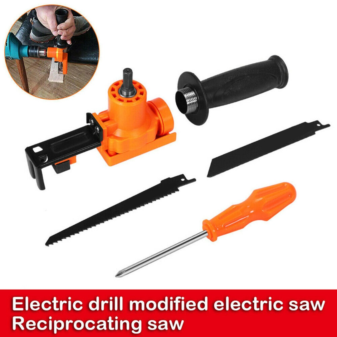 Handheld Electric Saw