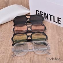2019 New Fashion GM sunglasses Flack bee Korea Brand Designer Polarizing UV400 g