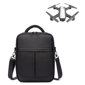 Bolsa de almacenamiento de hombro impermeable mochila caja de transporte para JJRC X9 RC Drone Quadcopter