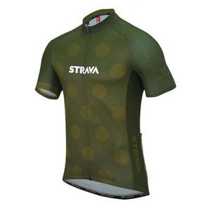 2021 Cycling Jerseys Wave Point Men's Short Sleeve Bike Clothing Shirts MTB Quick dry Bicycle Wear Ropa Ciclismo Hombre