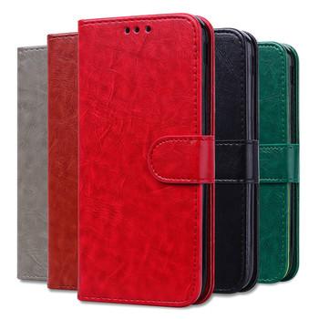 A10 A10s A20 A20e A20s A30 A30s A40 A50 A01 A70 A71 A51 M30s M21 skórzany portfel etui z klapką do Samsung Galaxy S8 J3 J5 J7 J1 2016 2017 J2 rdzeń J4 J6 Plus etui tanie i dobre opinie URFUNDA CN (pochodzenie) Leather Wallet Flip Case GALAXY A50 Do telefonów Samsung serii A Galaxy J Series Galaxy S8 Plus