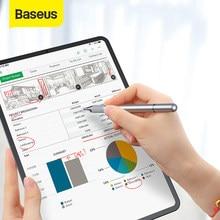 Baseus uniwersalny rysik wielofunkcyjny ekran dotykowy pojemnościowy dotykowy długopis dla iPad iPhone Samsung Xiaomi Huawei Tablet długopis