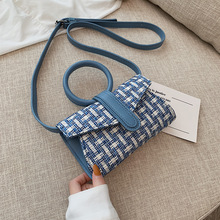 Haute qualité Massenger sac dame Style mode sac à main femmes polyvalent sac à bandoulière été enveloppe sac pour femme