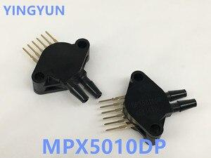 1 шт./лот, новый и оригинальный датчик давления MPX5010DP MPX5010