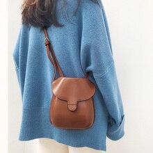 MABULA sacoche classique à rabat de selle, sac à épaule Vintage, sac à bandoulière Simple de styliste de luxe, petits sacs à bandoulière en cuir PU pour femmes