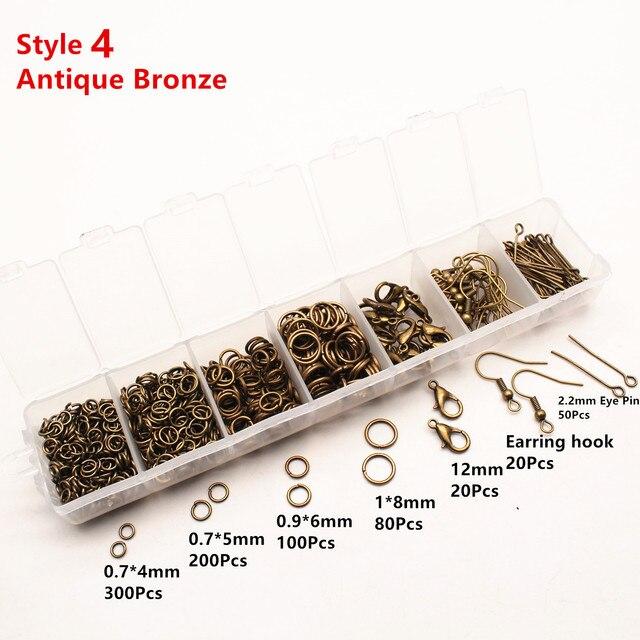 Style 4  Bronze