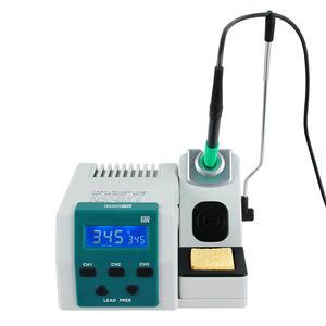 Soldering-Iron T26 Jbc-Handle Welding-Head Second-Heating-Up Electric Fingerprint Precision