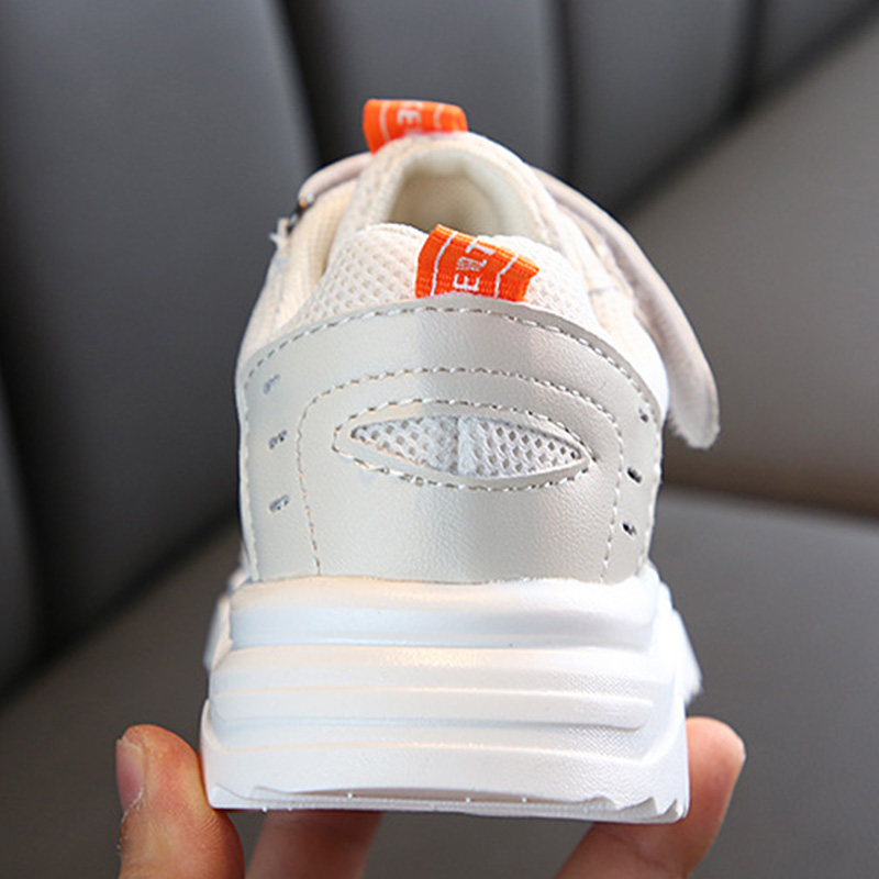 Children Shoes boy girl Breathable Anti Slip platform Sneakers autumn Kids Soft Soled Casual Light breathable Sport Shoes 12T M in Sneakers from Mother Kids