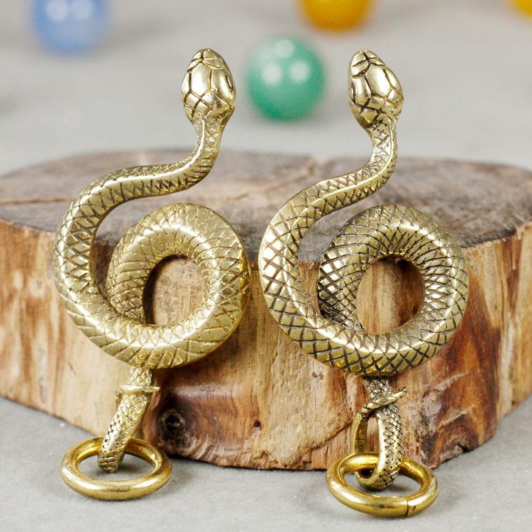 keychain snake (3)