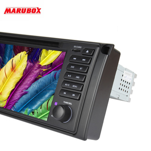 Image 4 - Marubox 7A923PX5 DSP Car Multimedia Player for BMW E39 5 Series /M5 1997 2003 Head Unit Android 9.0, 4GB RAM  64GB ROM