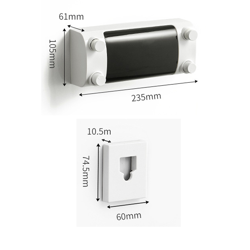 No Drilling Required Retractable Clothesline Clotheslines     - title=