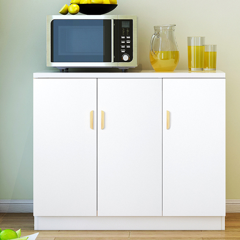 Modern Minimalist Sideboards Cabinet Sideboard Cabinet Simplicity Kitchen Cabinet Economical Cupboard Tea Cabinet