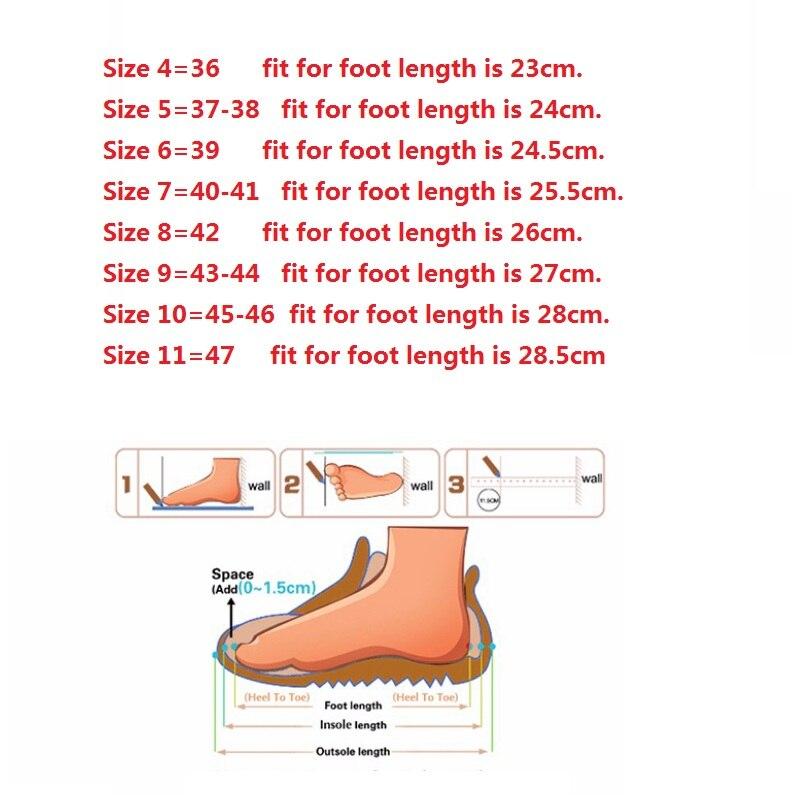 2019 hommes sandales Crocks littéride trou chaussures Crok caoutchouc sabots pour hommes EVA unisexe jardin chaussures noir Crocse Adulto Cholas Hombre - 5