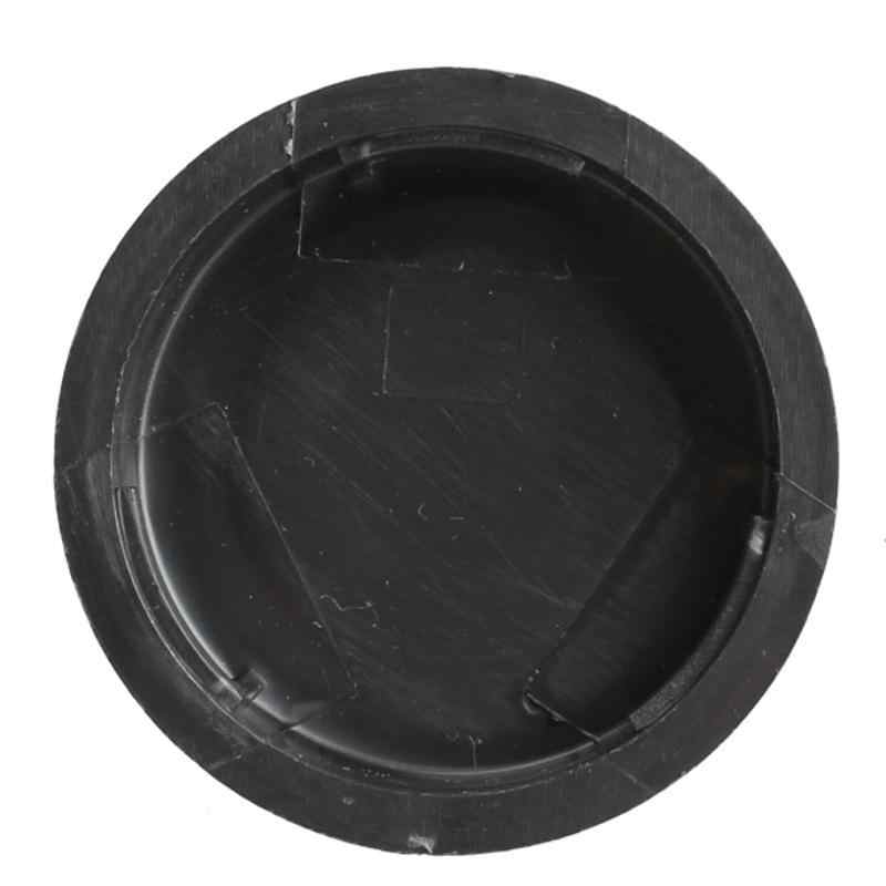 1 PCS Lens Cap Tampa Traseira Protector de 5.6 × 1.7 centímetros Acessórios Da Câmera Lente Preta Tampa Traseira para Todos Nikon DSLR SLR Camera Poeira LF-4