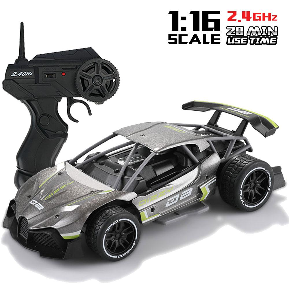 1:16 Aolly RC Car 15KM/H High Speed Drift Racing Vehicle Radio Controled Machine Remote Control Off Road Car Toys For Kids Gifts|RC Cars| |  - title=