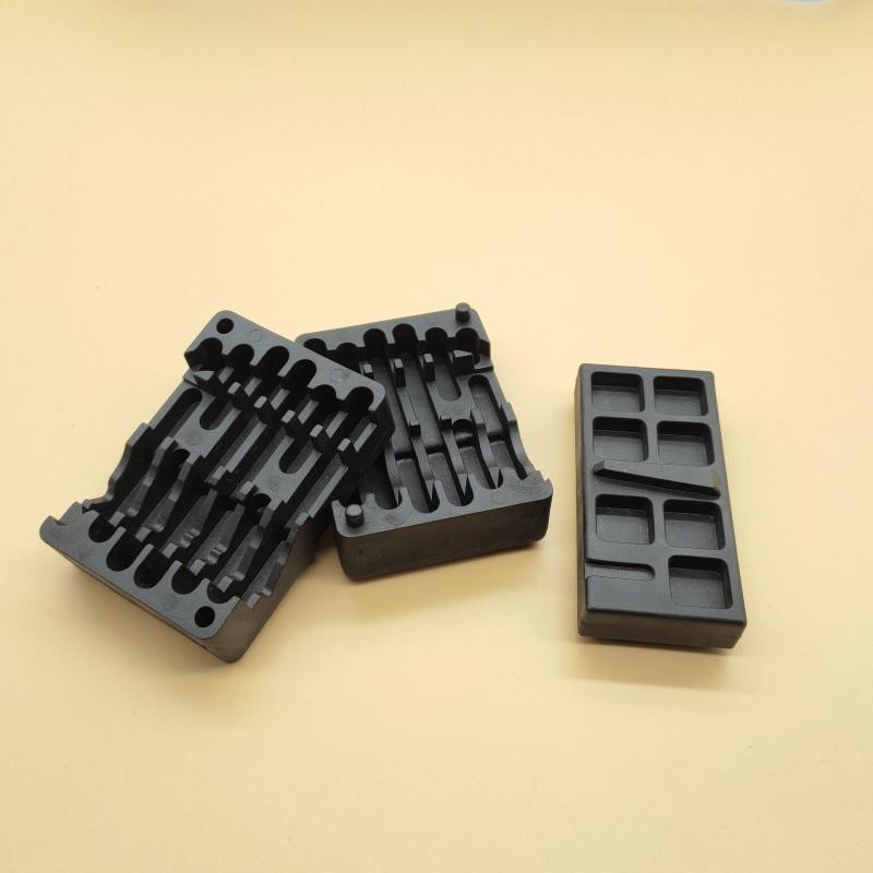 Тактический Пистолет кузнечный инструмент комбо. 223 5,56 нижний и верхний тиски блок