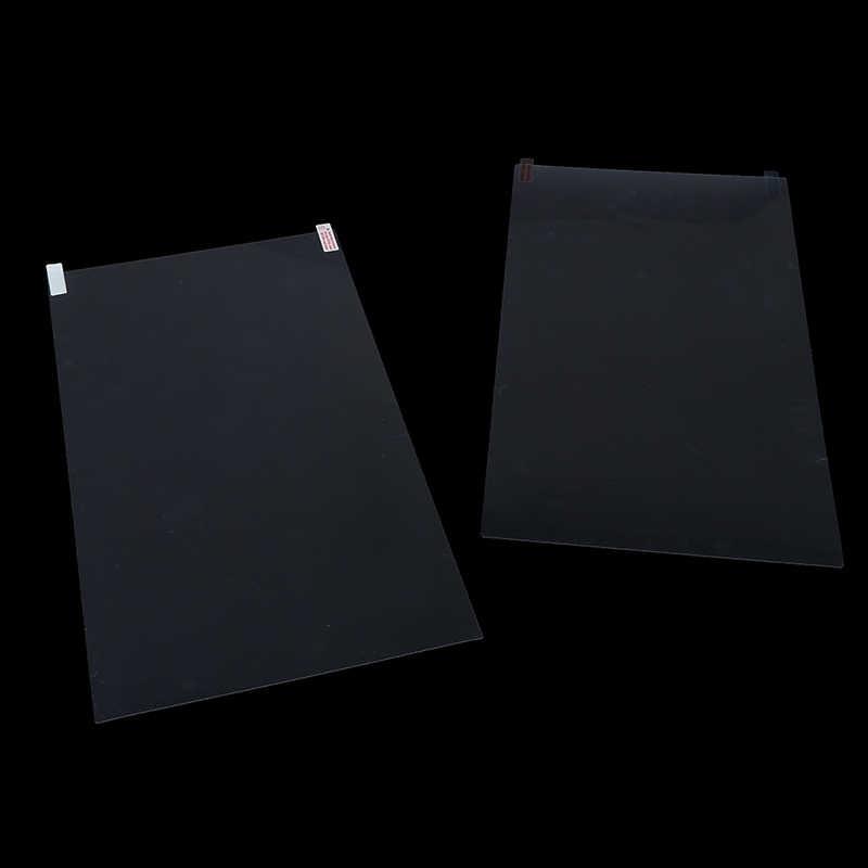 1Pc 15 cal Monitor lcd do laptopa jasne folia ochronna na ekran LED Protector przezroczysta folia