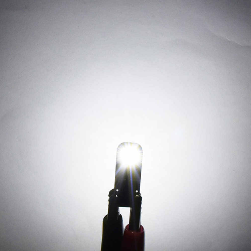 AUXITO W5W T10 LED Canbus Bulb For Ford Focus 2 3 Fiesta MK2 MK3 Mondeo MK4 Fusion Ranger Car Interior Dome Light Reading Lights