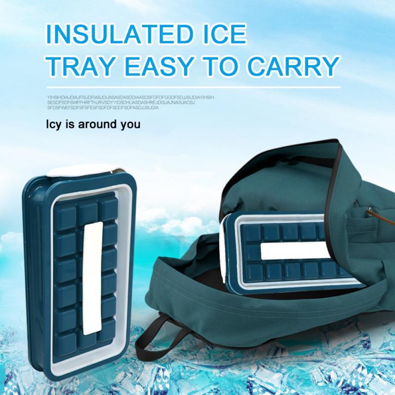 Icebreaker Box