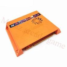 Nuevo 3D pandora 4300 en 1 Juego de GBOX-EX2 caja de cartucho de juego Jamma PCB 720P VGA HD Pandora Video juego