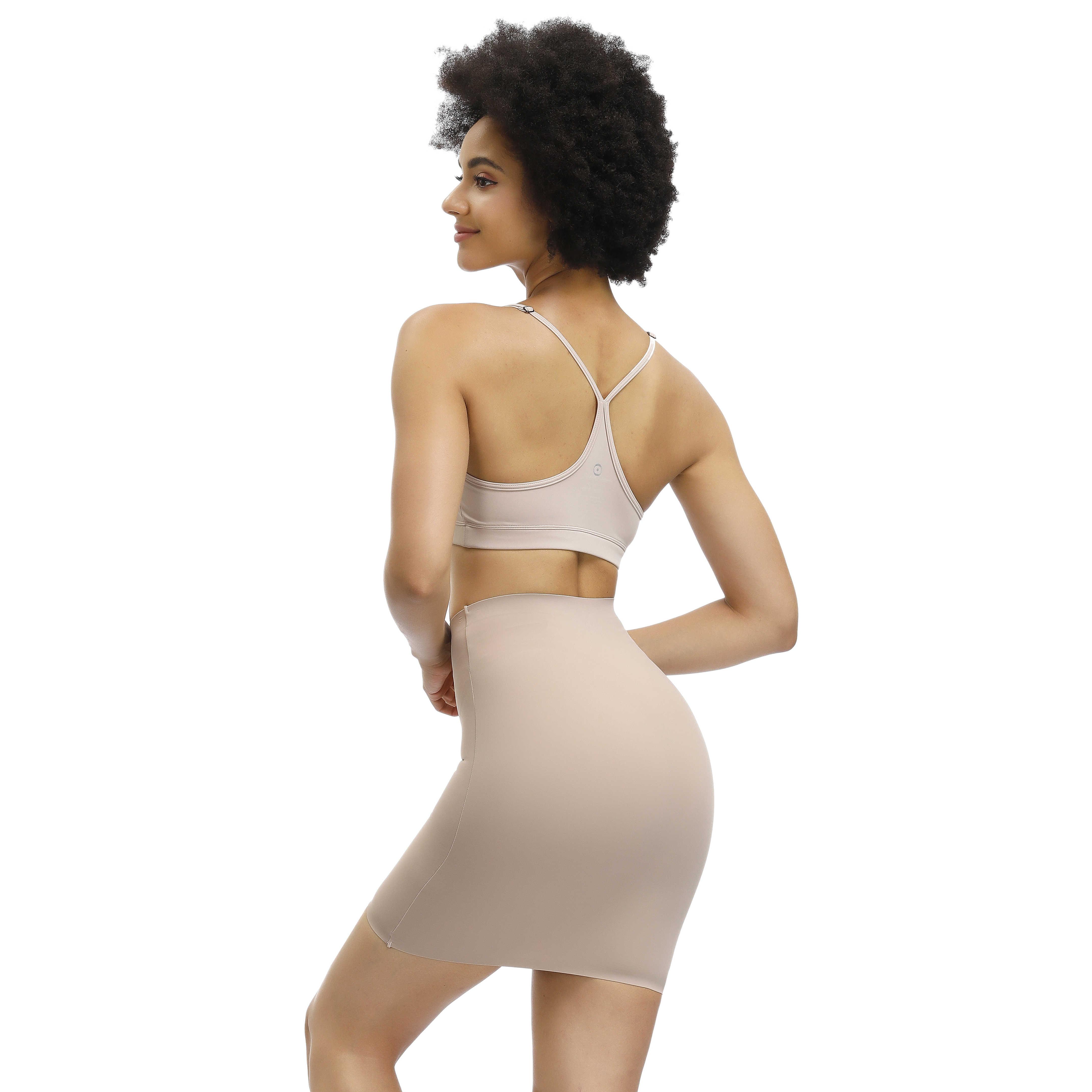 Vêtement Sexy pour femmes, corps Skinny, taille haute, releveur de fesses, dessous, contrôle étroit sans couture, minceur, corset