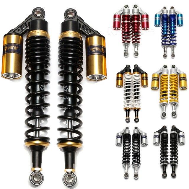 Amortisseur arrière pour moto, universel, 320mm 340mm 380mm 400 mm, de suspension, scooter, vélo, Gokart, Quad D30, moteur ATV