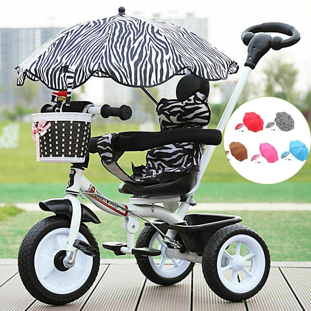 Universal Baby Pram Umbrella Shade Umbrella Uv Sunshade for Strollerpushchair Ywoow Disposable Raincoat Umbrellas Umbrella Stroller