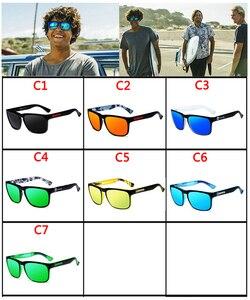 Image 2 - Viahda 2020 브랜드의 새로운 편광 선글라스 남자 멋진 여행 태양 안경 고품질의 낚시 안경 Oculos Gafas