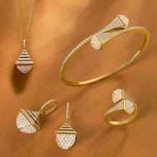 GODKI NEW Famous Brand 4pcs Waterdrop Jewelry Sets For Women Wedding Party Cubic Zircon High end Craft Dubai Bridal Jewelry Set