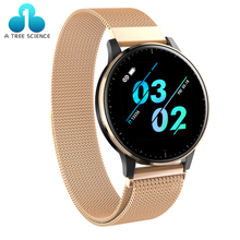 Q20 Smart Watch Blood Pressure Heart Rate Monitor bluetooth Sports  Men Women Smart watch waterproof Tracker Bracelet