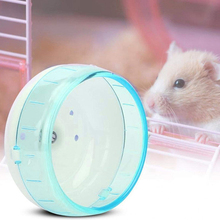 Wheel-Toy Runner Hamster Exercise Roller Small Silent Plastic Pets Funny