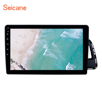 Seicane Stereo GPS Android 8.1 HD 10.1 Car Navi Player for Audi Q5 2010 2017 with Bluetooth WIFI AUX support DVR SWC 3G Carplay