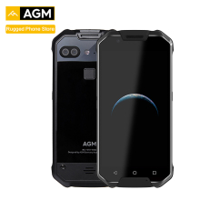 AGM X2 SE Android 7.1 Durable Smart Phone 6+64G 5.5