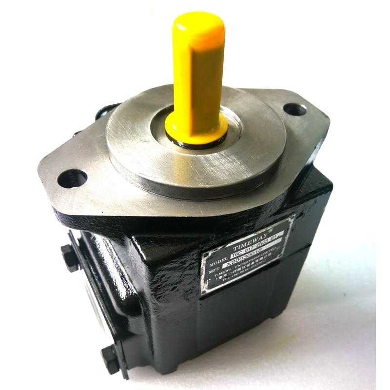 Image 2 - Replacement DENISON Vane Pump T6C 017 2R03 B1 T6C0172R03B1 T6C0171R01B1 high pressure hydraulic oil pump good qualityPumps   -
