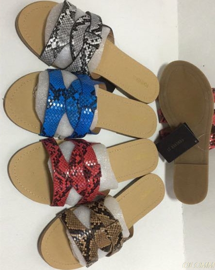 top men/'s Beach chic PU leather thongs comfy flip flops sandals hot casual shoes