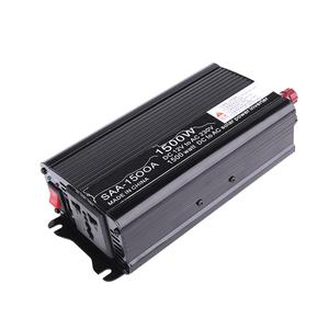 1000 Watt Power Car Inverters 12V DC Inverter 12V To 220V 50/60 Hz Car Inverter AC 220V /2.1A Outlet And USB Car Adapter
