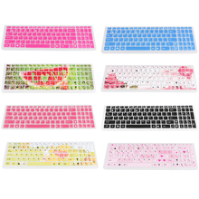 Skin Protector Keyboard-Cover Laptops Asus Notebook Silicone for PC