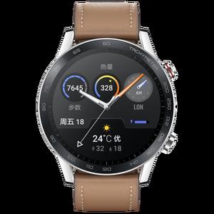 "Image 5 - Original Huawei Honor MagicWatch 2 Outdoor Smart Watch Sleek Slim Long Battery Life GPS Scientific Coach Amoled Color 1.39"" 46mm"