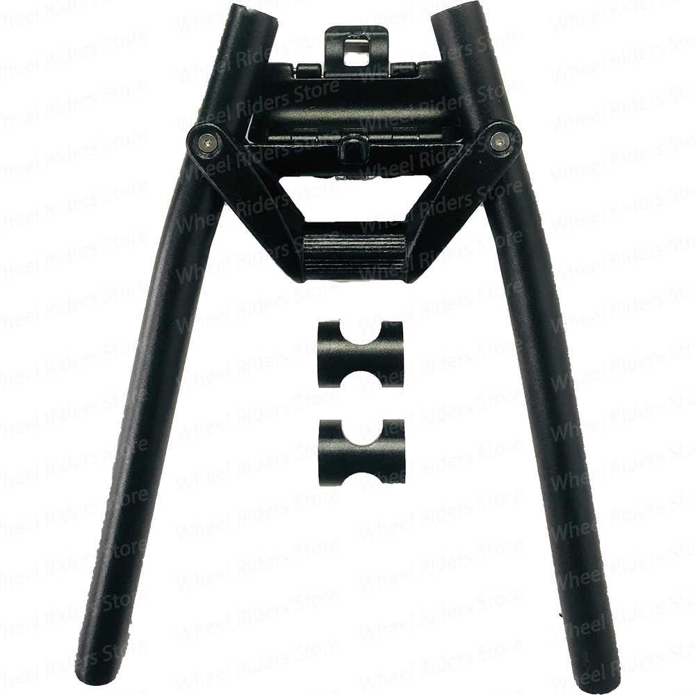 Складной руль для Speedual Plus T10-ddm Zero 10X 11X Dualtron OX OXO, Электрический скутер, индивидуальные детали, складной Т-бар