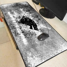 Mairuige 900*400*3MM Game of Thrones mouse pad Notbook Computer Large Mousepad Custom With Locking Edge Gaming Mouse pads Gamer