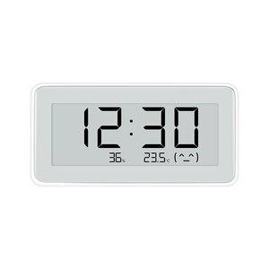 Image 4 - شاومي Mijia BT4.0 اللاسلكية الذكية الكهربائية ساعة رقمية داخلي وخارجي الرطوبة ميزان الحرارة LCD قياس درجة الحرارة